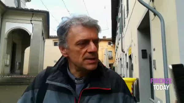 """Terremoto Mugello, il parroco della chiesa lesionata: """"Quando ho sentito la scossa mi sono alzato"""""""