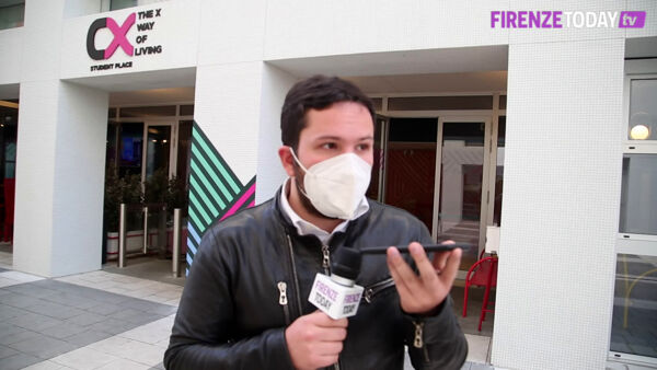 Coronavirus, focolaio al campus universitario: oltre ottanta in isolamento / VIDEO