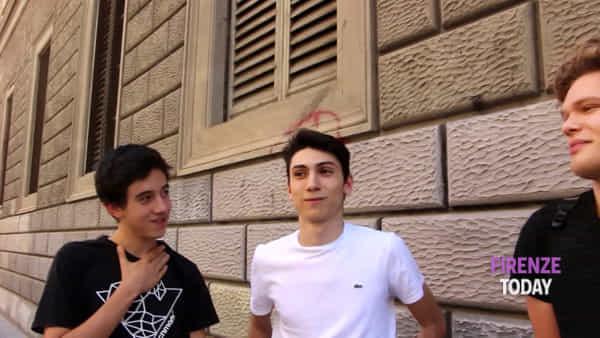 """Maturità 2019, gli studenti fiorentini """"Siamo preoccupati per la seconda prova"""" / VIDEO"""