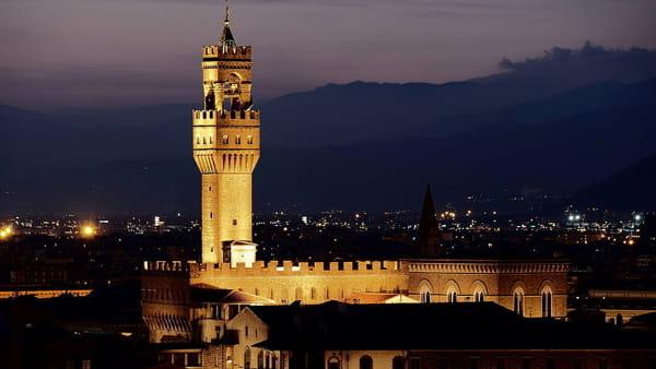 Museo di Palazzo Vecchio aperto fino alle 23 per il ponte di Ognissanti