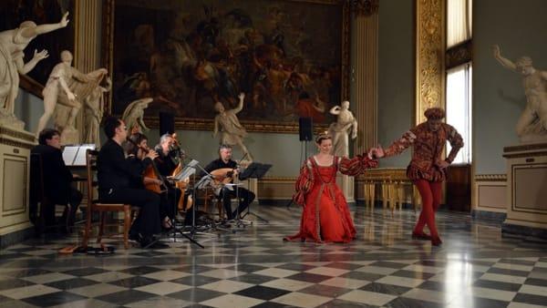 Uffizi Live: danza, musica e teatro tutti i martedì da giugno a settembre
