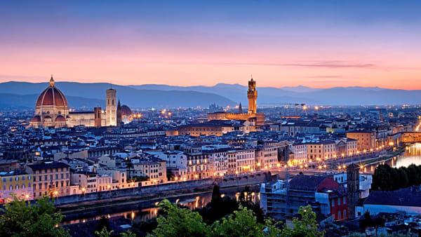 San Valentino: gli eventi romantici a Firenze per gli innamorati