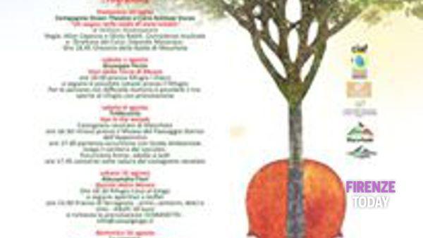 """Merenda con i suonatori de """"La Leggera"""" strambotti e quadriglie"""