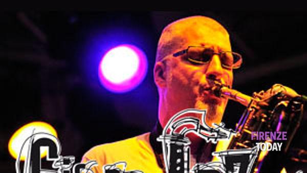 Dario Cecchini al Girone Jazz 2014