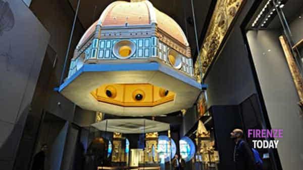 Percorso guidato al Museo dell'Opera del Duomo