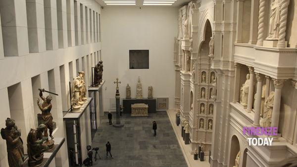 """""""Note al Museo"""", tornano i concerti all'interno del museo dell'Opera del Duomo"""