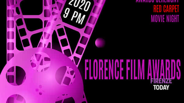 Florence film awards, cerimonia di premiazione all'Odeon