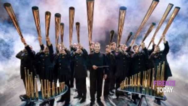 Russian Horn Orchestra e solisti dell'Italian Brass Week