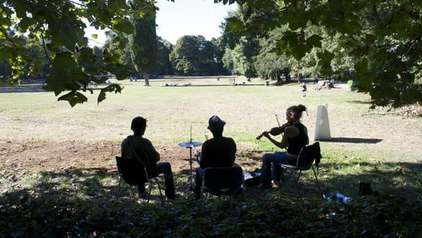Sound and Bike, alla scoperta delle Cascine a ritmo di musica