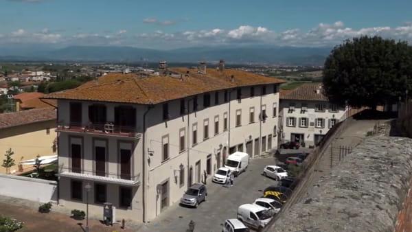 Turismo: Cerreto Guidi tenta di rialzarsi anche grazie alla sua Villa Medicea