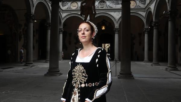 Quando Caterina de Medici disse addio a Firenze: una festa per ricordare l'evento