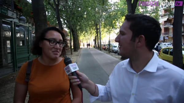 """Olimpiadi 2032, fiorentini e bolognesi d'accordo: """"Grande opportunità"""" / VIDEO"""