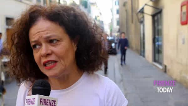 Borgo la Croce: scontro tra residenti e commercianti / VIDEO