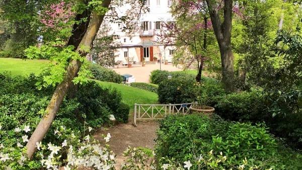 Aperitivo in musica a Villa Bardini