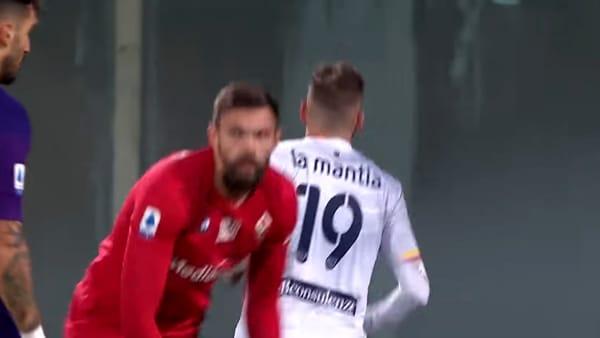VIDEO \ Serie A, Fiorentina-Lecce 0-1: la sintesi della partita