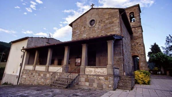 Festa del Patrono a Bivigliano, pellegrinaggio alla tomba di San Romolo