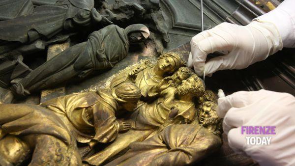 Nuova mostra all'Opificio delle Pietre Dure