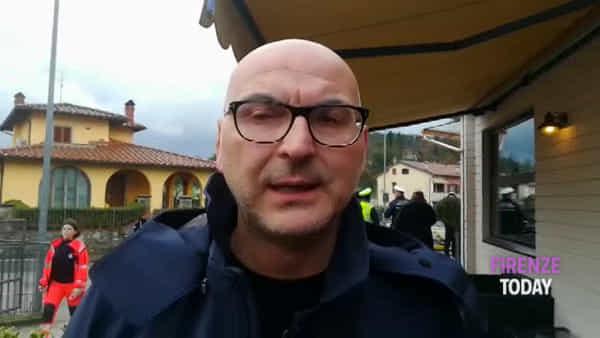 """Terremoto, il sindaco di Barberino di Mugello: """"Nessun problema alla diga di Bilancino"""""""