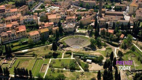 Terrazza Teatro Romano Di Fiesole Tutti Gli Eventi