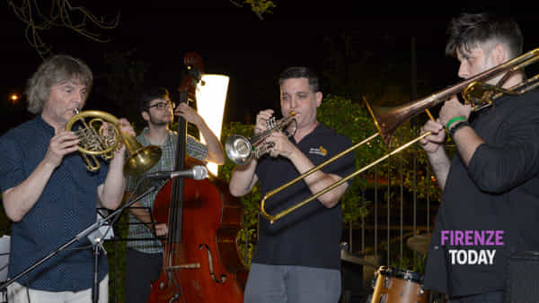 Genio jazz, improvvisazioni sui leonardiani rebus d'amore