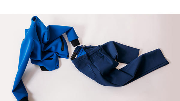 Romanzo breve di moda maschile, la mostra a Palazzo Pitti