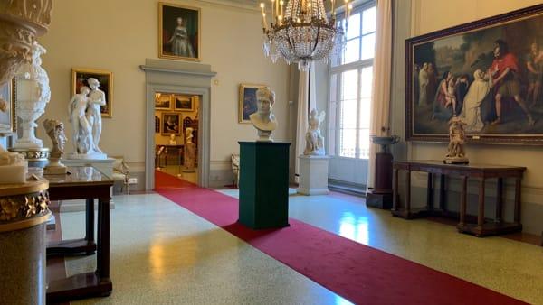 Uffizi, Pitti e Boboli aperti per Ferragosto: in programma un omaggio a Napoleone