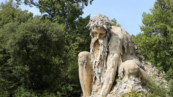 Parco di Pratolino: le visite guidate gratuite