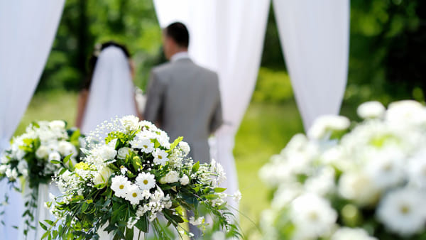 Matrimoni e turismo: la Toscana vola con il wedding business