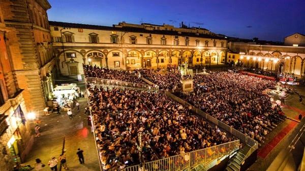 Seconda edizione del MusArt: il festival tutto fiorentino tra arte, musica e buon cibo