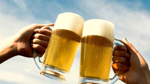 Grande festa della birra