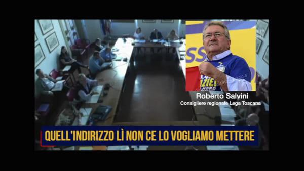 """Proposta shock del consigliere della Lega: """"Donne in vetrina per il turimo"""" / VIDEO"""