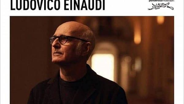 Fiesole, Ludovico Einaudi in concerto