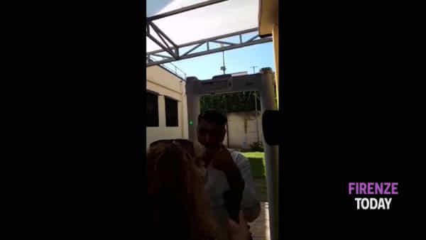 """Morte di Duccio Dini, il rom inseguito: """"Mi dispiace per lui e per la sua famiglia"""" / VIDEO"""