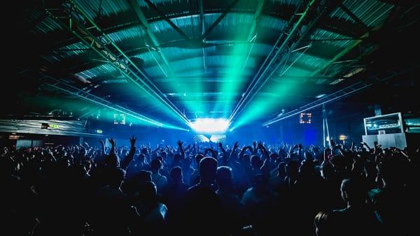 Nextech Festival torna a Firenze