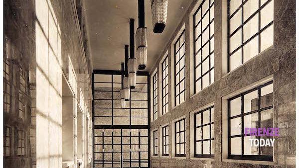 I progetti di Halprin alla Casa dell'Architettura
