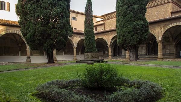 Santa Maria Novella, tre visite guidate alla scoperta dell'arte del complesso domenicano