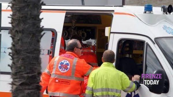 Incidente in via Datini: morto l'uomo investito dall'autobus