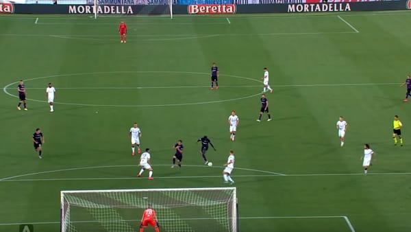 Serie A, Fiorentina-Cagliari 0-0: la sintesi della partita / VIDEO