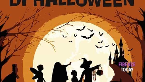 Una storia di Halloween: Merry, Pippi e il fantasma Formaggino