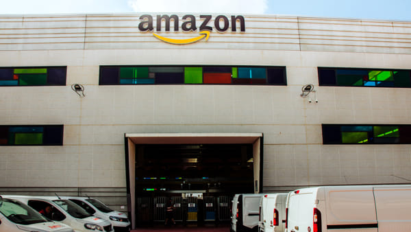 Amazon apre un nuovo deposito in Toscana