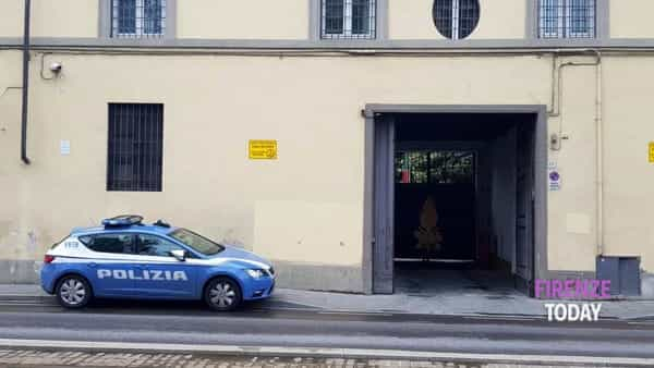 Guardia di Finanza in lutto