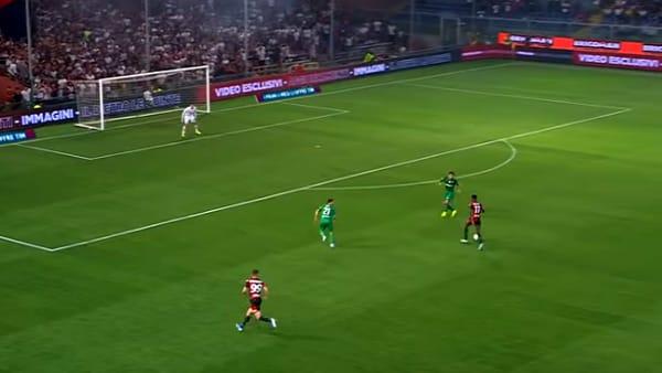 VIDEO \ Serie A, Genoa-Fiorentina 2-1: la sintesi video del match