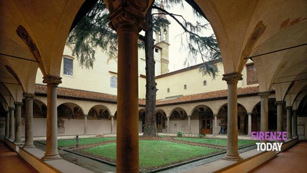 """alla riscoperta di tre gioielli d'arte in piazza san marco a firenze. grazie agli studenti fiorentini, """"ambasciatori dell'arte"""".-2"""