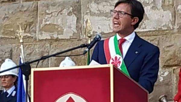 """75esimo della Liberazione, Nardella: """"Continueremo a combattere"""""""