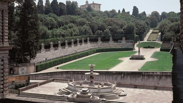 Boboli e Palazzo Pitti gratis: ecco quando