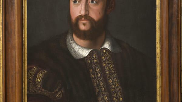 Cosimo I. Spolveri di un grande affresco, la mostra al museo de' Medici