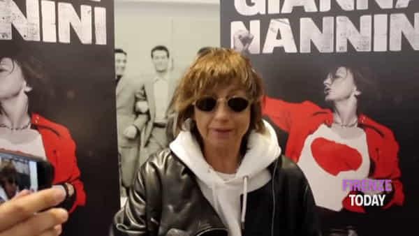"""Gianna Nannini: """"A Firenze? Un concerto spettacolare, sul palco Coez e Simon Phillips"""""""