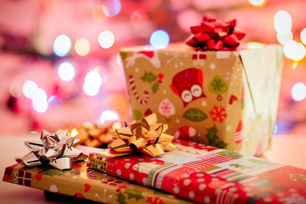 Regali Di Natale Per Nonni.Natale Regali A Meno Di 20 Euro
