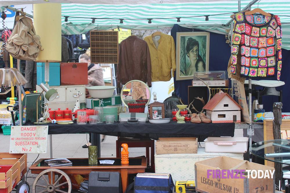 reputable site 590f1 27833 Mercatini e negozi vintage a Firenze