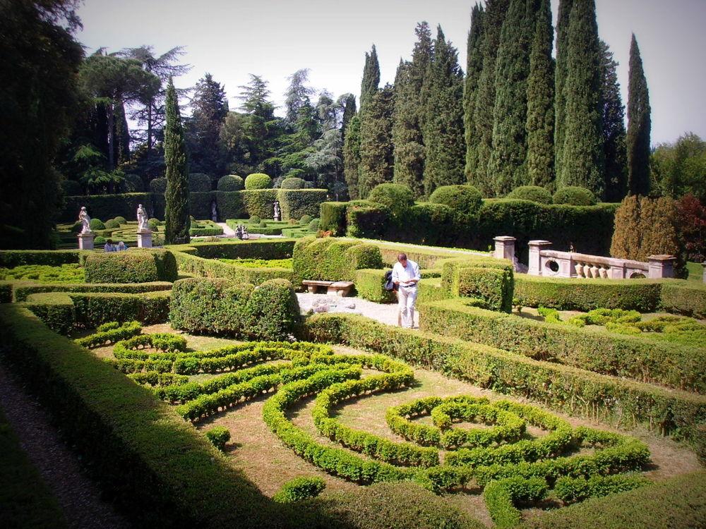 Villa Schifanoia a Fiesole